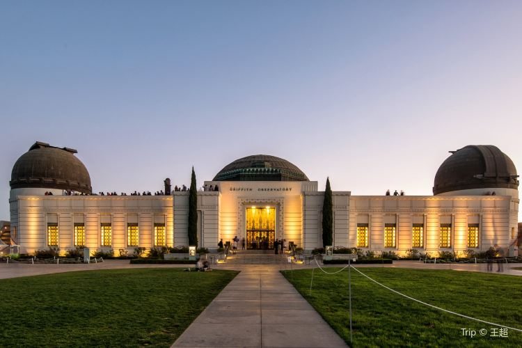 Griffith Observatory1