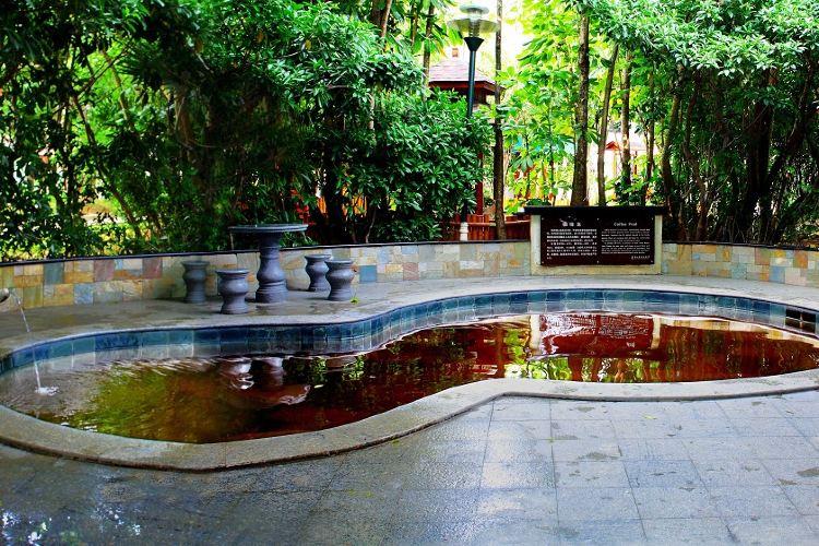 Conghua Bishuiwan Hot Spring2