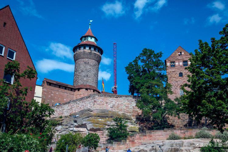 Imperial Castle of Nuremberg3