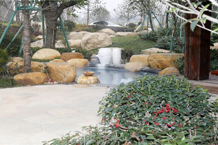 Mount Chui Tianmu Hot Spring Resort2
