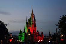 not-so-scary-Halloween   Orlando迪士尼的万圣节-夜晚篇