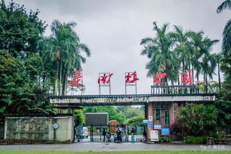 中國科學院華南植物園2