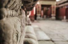 """故宫•另一番""""禁城""""•己"""