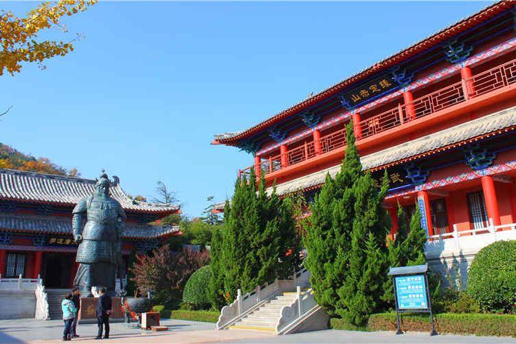 Chishan Scenic Area2