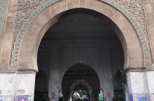 卡萨布兰卡中央市场