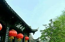 扬州瘦西湖之春