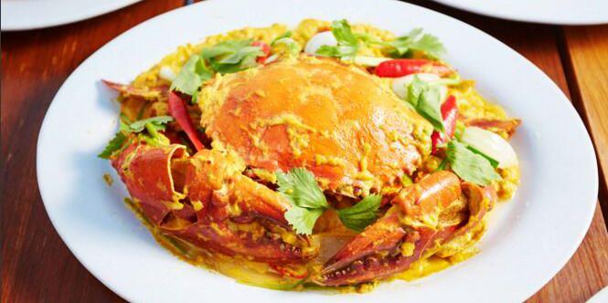 Nang Nual Pattaya Restaurant2