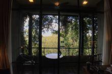 肯大拉吗遗产酒店,人与自然和谐相处的典范