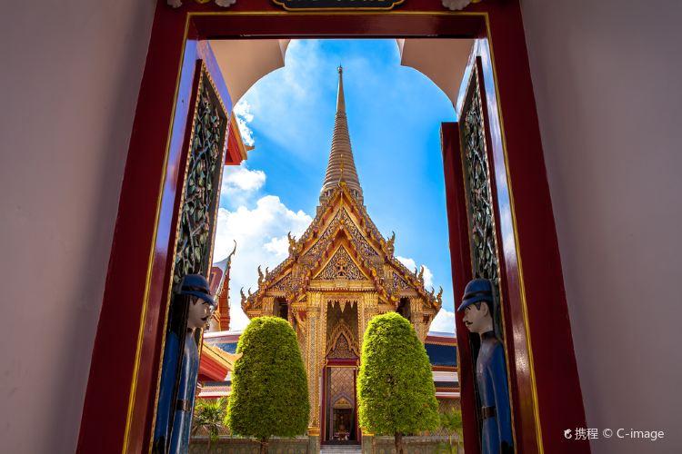 Wat Ratchabophit2