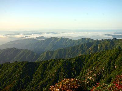 Shunhuangshan National Forest Park