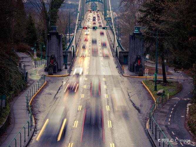 獅門大橋1