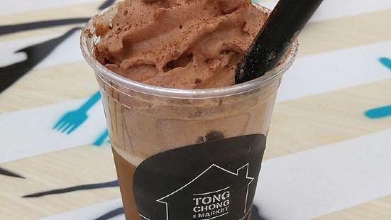 Homeground Coffee + Kitchen