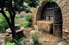 古窑洞构造
