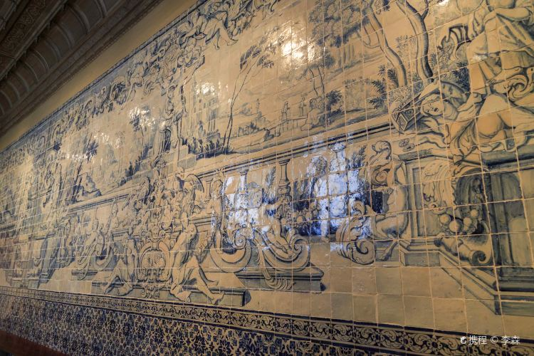 Museu Nacional do Azulejo2