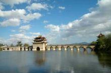 建水十七孔桥