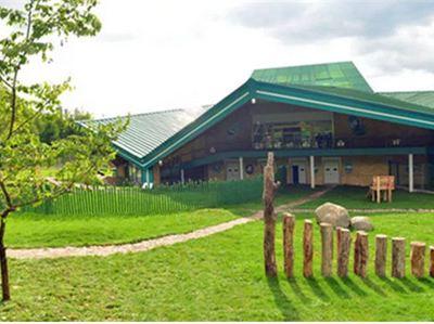 Yabuli Panda House