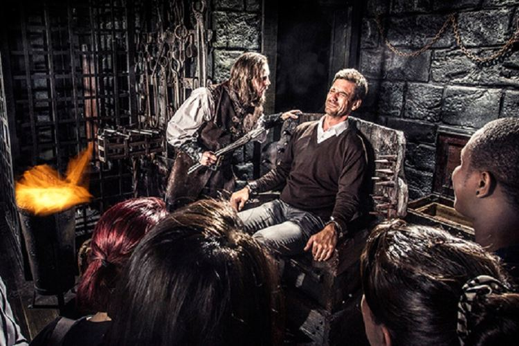 The London Dungeon1
