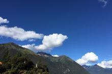 大美西藏,始于林芝