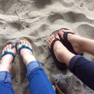 基斯兰奴海滩旅游景点攻略图