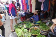 会安菜市场自己购买,回到度假村自制火锅