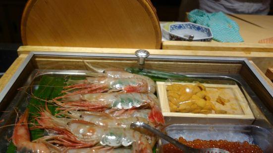Sushi Zanmai Tenjin