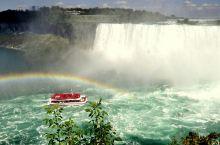尼亚加拉大瀑布一日游