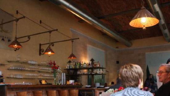 Restaurant Etap