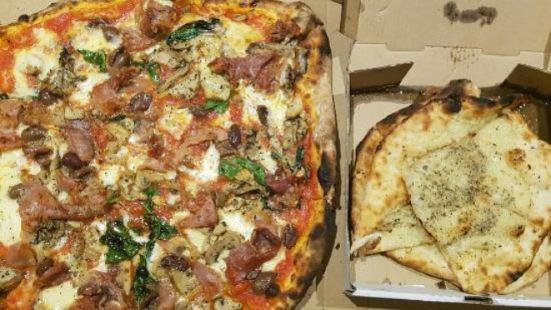 Francescas Pizzeria