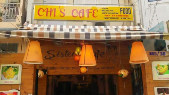 Chi's Cafe