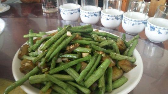 文化園土菜館