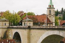 Bern,迷人又古老的瑞士首都