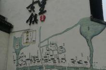 2017.5.20一个人自驾 苏州吴江黎里古镇