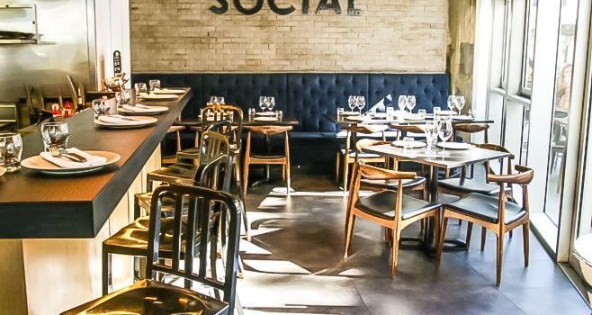 Social Eating House & Bar