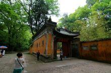 天台.国清寺