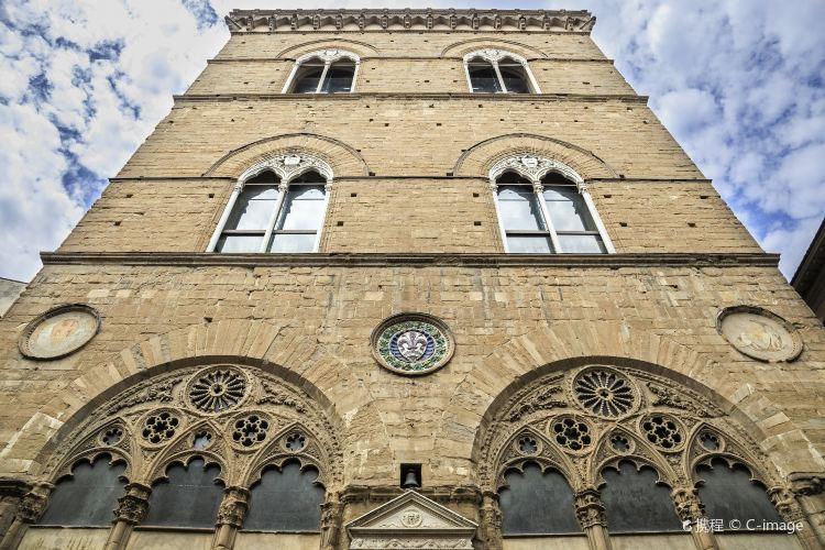 Chiesa e Museo di Orsanmichele2