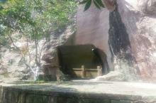 蛇蟠岛美景