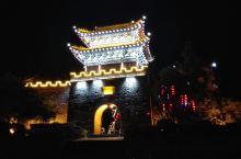 出差偶遇美景,汉水之滨石泉小城欢迎你