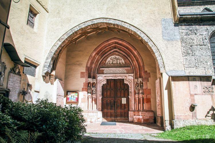 Nonnberg Convent3