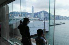 天星小轮 逛完海港城,做天星小轮到中环,感受香港的古老和现代