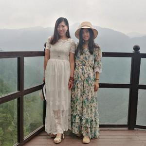 思茅游记图文-傣韵景谷—沉醉在千景之谷无量山的芒玉大峡谷