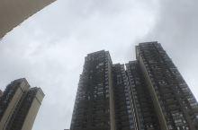 微景下的高楼