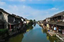 嫉妒死浙江了,这8个古镇不仅人少景美还免费!