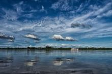 亚马逊河的魅力