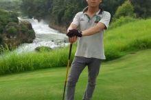 农民眼中的高尔夫球