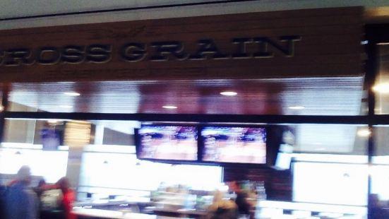 Cross Grain Brewhouse
