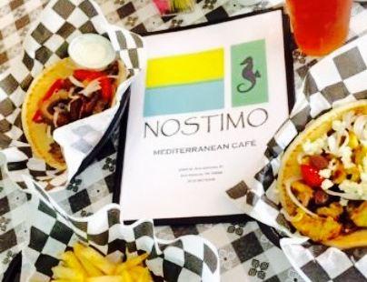 Nostimo Mediterranean Cafe