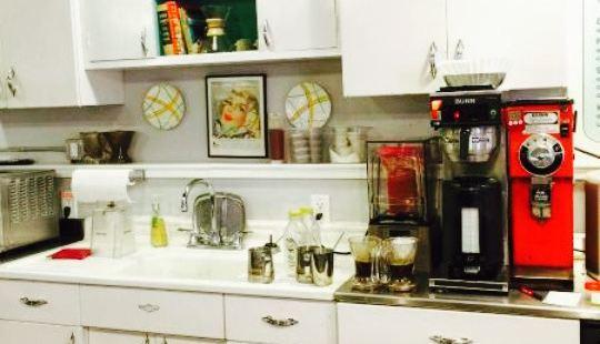 The Jam Coffee House