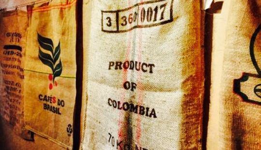 Qualia Coffee