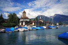 走进瑞士最美的小镇