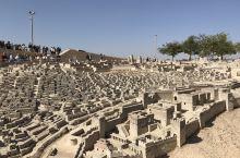 两千年前的耶路撒冷